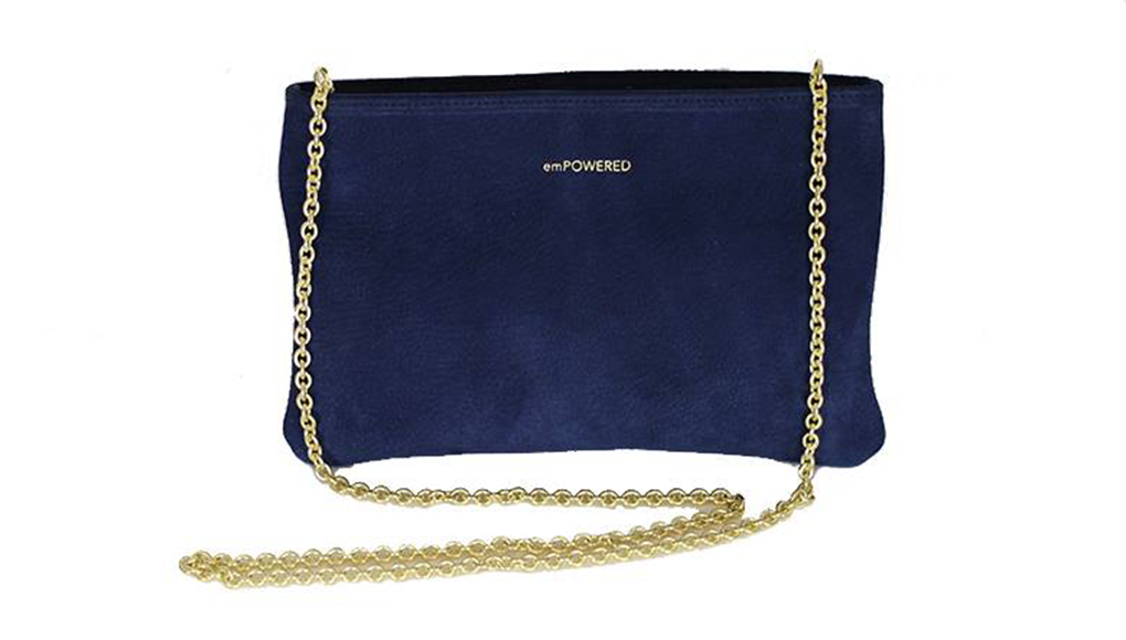 emPOWERED All-in-One Clutch