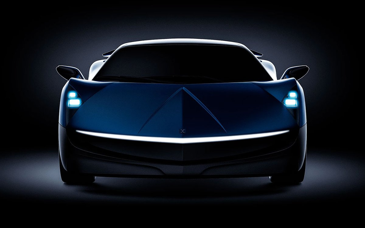 The worlds fastest electric car - The Worlds Fastest Electric Car 79