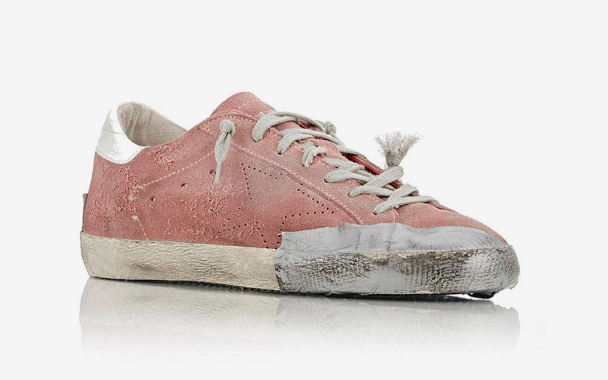 Golden Goose Sneakers Antwerpen