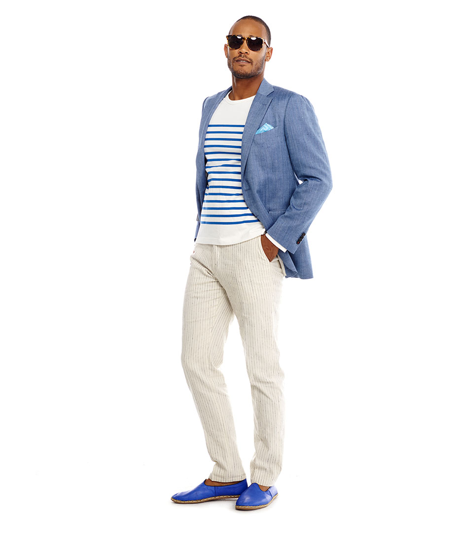 The Spring Style Issue 2015 | InsideHook